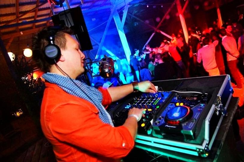 DJ Florian Köln