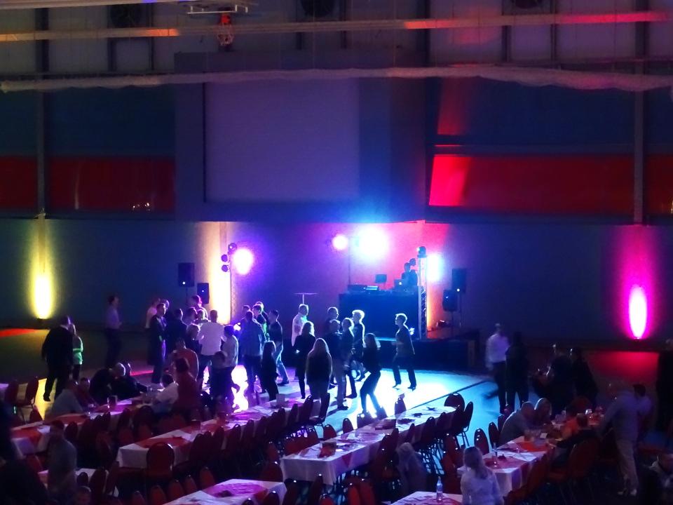 Event DJ Köln Firmenfeier